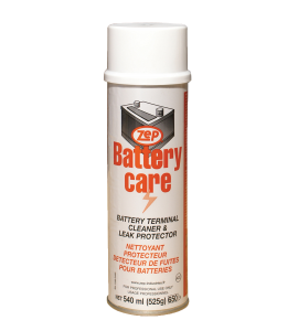BATTERY CARE NEW AERO