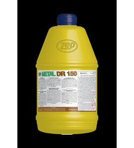 METAL DR 150
