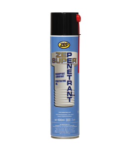 SUPER PENETRANT NEW AERO