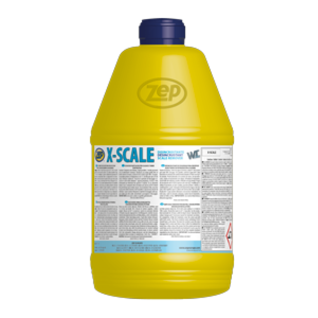 X–SCALE